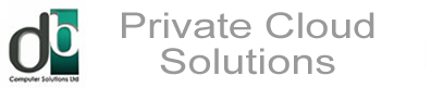 DB Private Cloud Solution